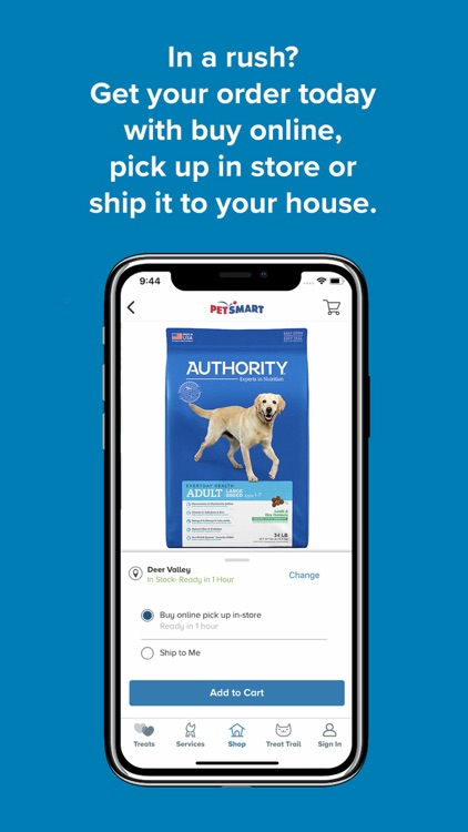 PetSmart, Inc. screenshot-1