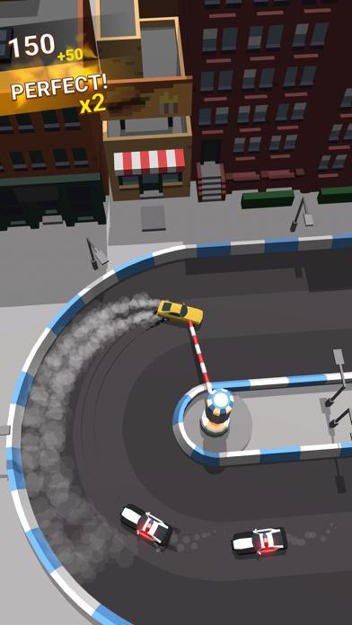 Sling Drift 3D screenshot 2