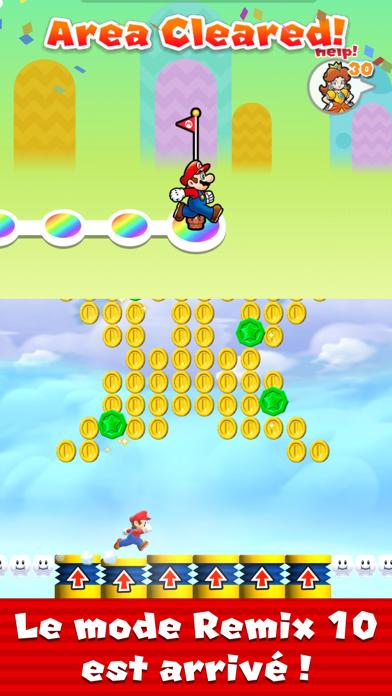 Super Mario Run sur pc