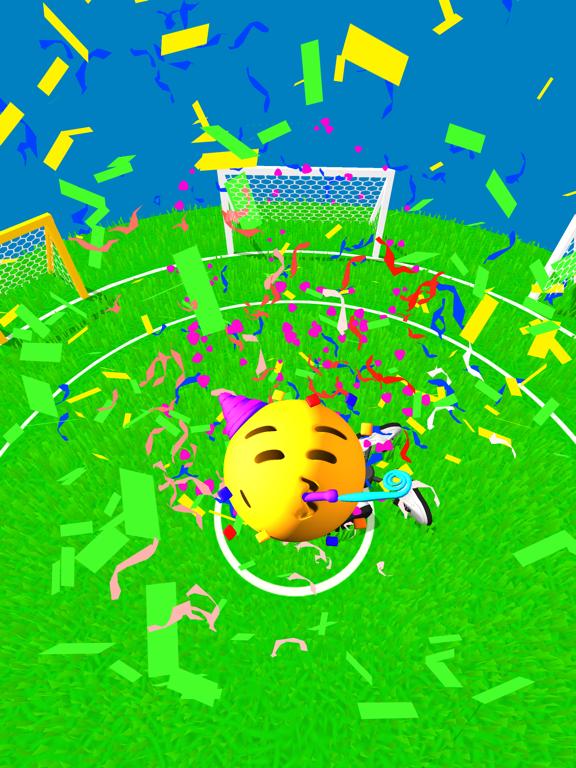 Foot Roulette screenshot 10