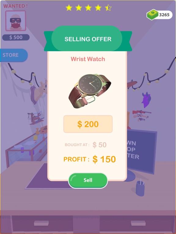 Pawn Shop Master screenshot 15