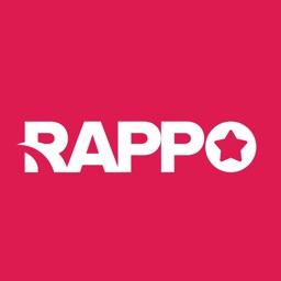 Rappo - Endless Rewards!