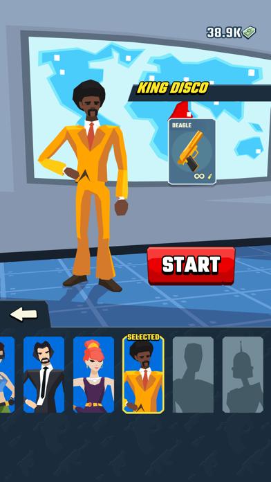 Agent Action screenshot 4