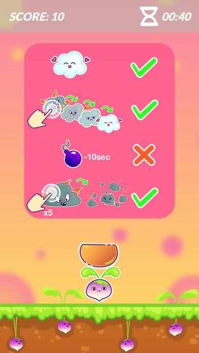 growUP Screenshot