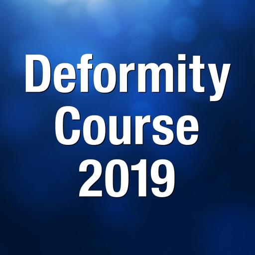 Deformity Course 2019