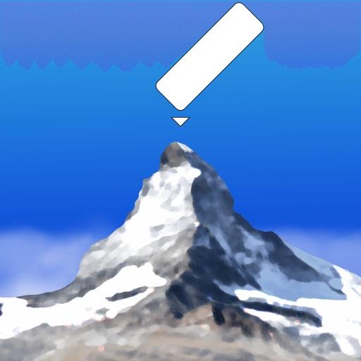 AR Горы Карта