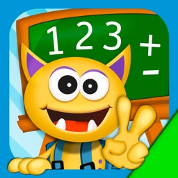 Math games for kids with Buddy