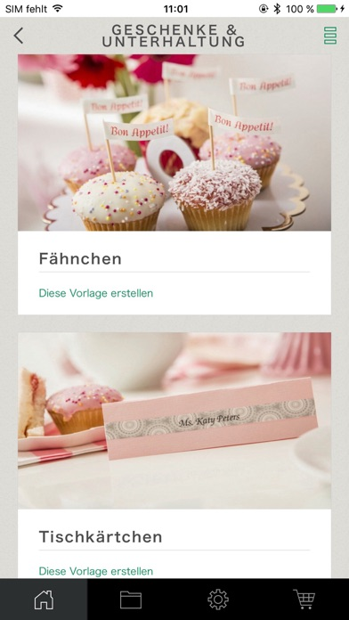 Screenshot for P-touch Design&Print in Germany App Store