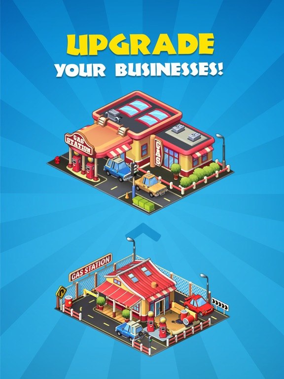 Tap Tap Capitalist screenshot 9