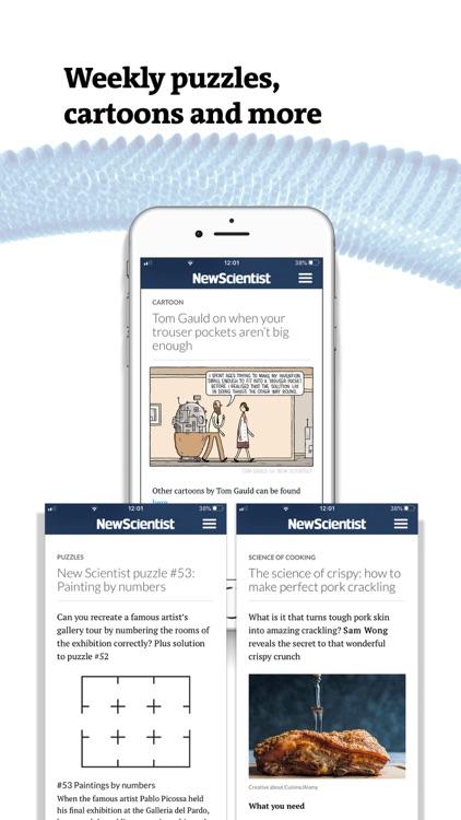 New Scientist screenshot-7
