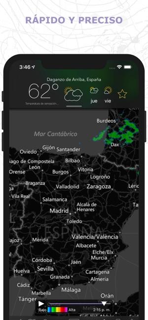 MyRadar en App Store