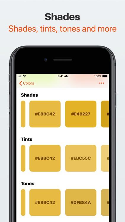 Colordrop 2 screenshot-4