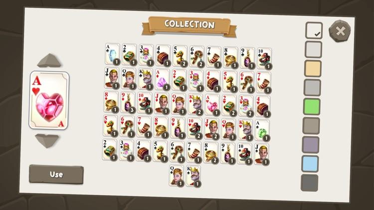 Solitaire Kings screenshot-3