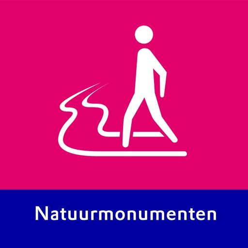 Natuurroutes Natuurmonumenten