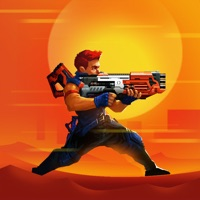 Codes for Metal Squad: Shooting Game Hack