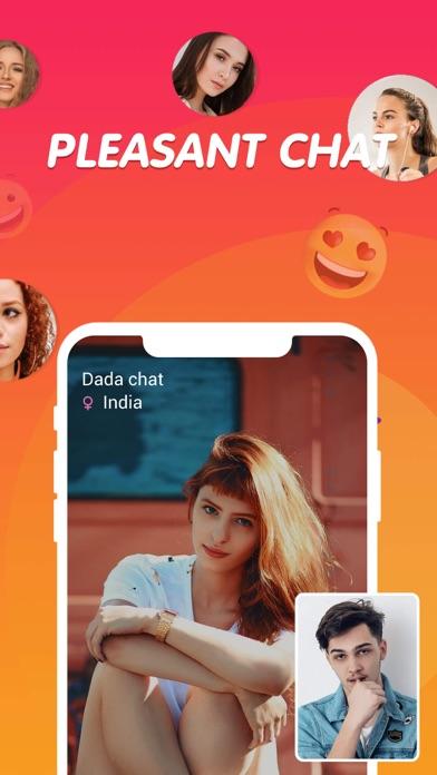 Dada&&Chat Screenshot