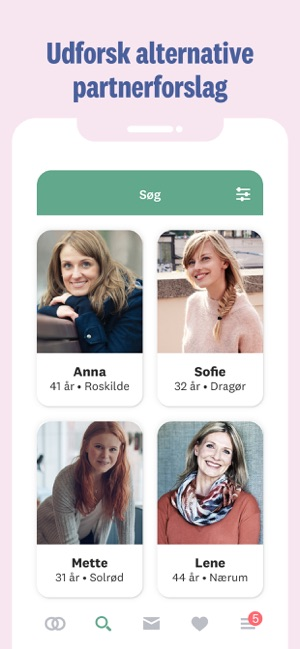 Søg via email på dating sites