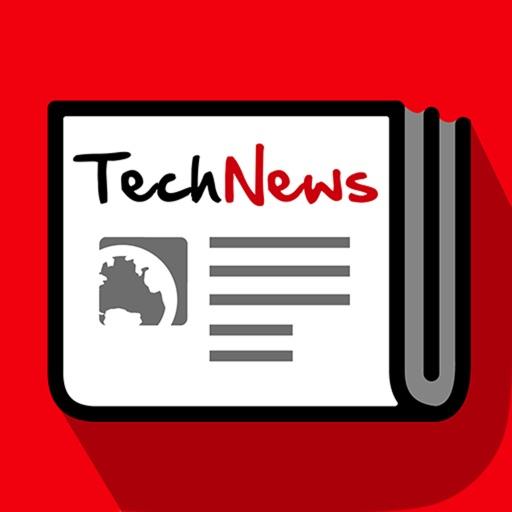 TechNews iOS App