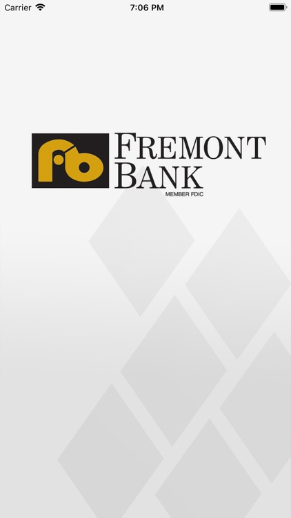 Fremont Bank screenshot-0