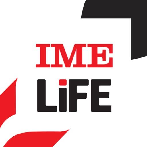 IME LIFE app logo