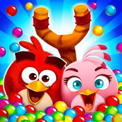 愤怒的小鸟泡泡大战(Angry Birds POP)