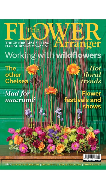 Flower Arranger screenshot-4