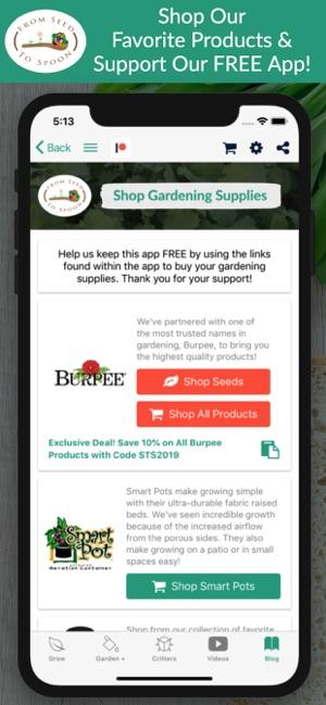 Vegetable Garden Planner on the App Store
