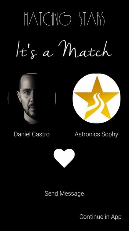 Matching Stars screenshot-4