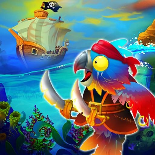 Seven Seas - Pirate Quest
