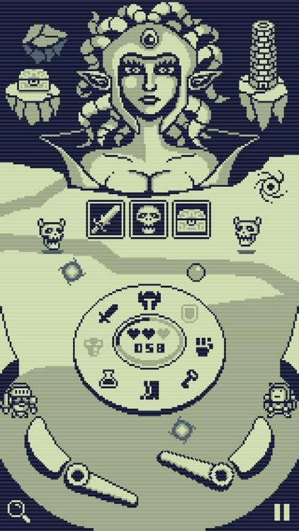 Adventure Pinball screenshot-0