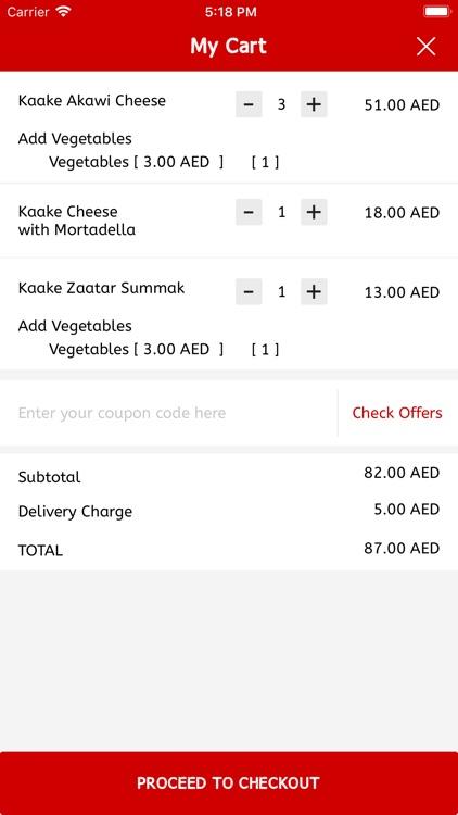 Lokmat Baladna Order Online screenshot-4
