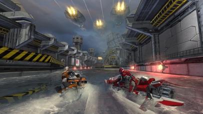 Screenshot from Riptide GP: Renegade