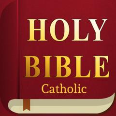 Catholic Bible.