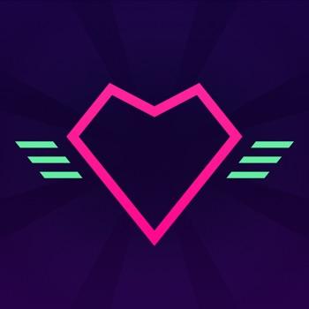 Sayonara Wild Hearts Logo