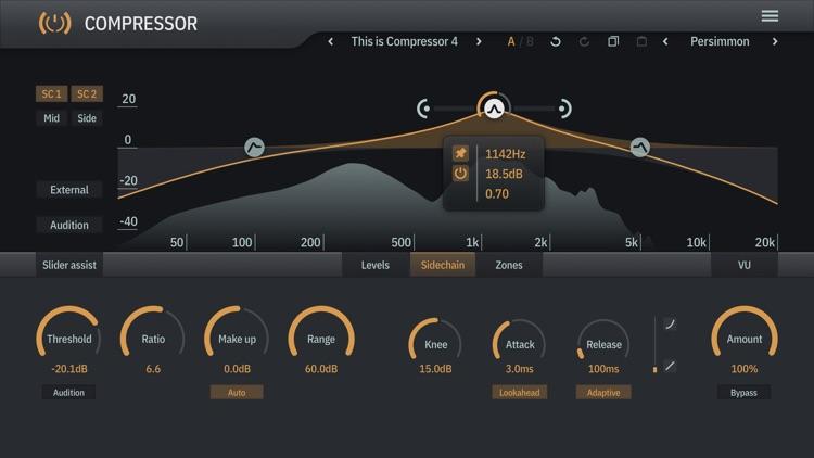 TB Compressor screenshot-4