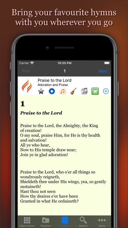 Advent Hymnal: SDA Hymn Book