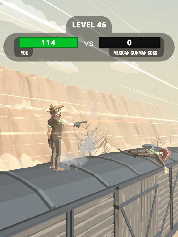 Ragduel screenshot 5