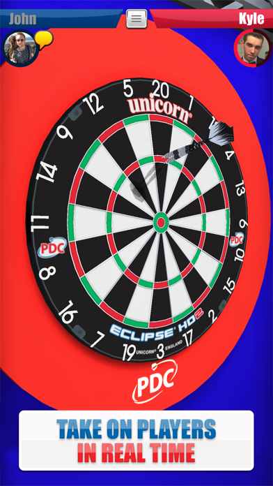 PDC Darts Match free Coins and Spin hack