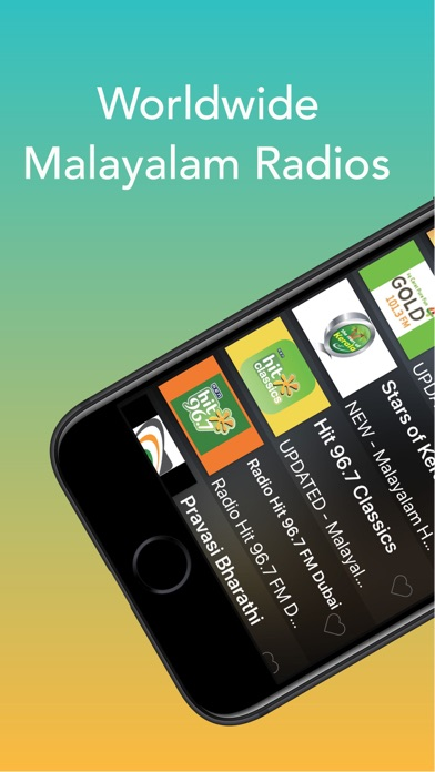 Appgrooves Compare Malayalam Radio Pro India Fm Vs 10 Similar
