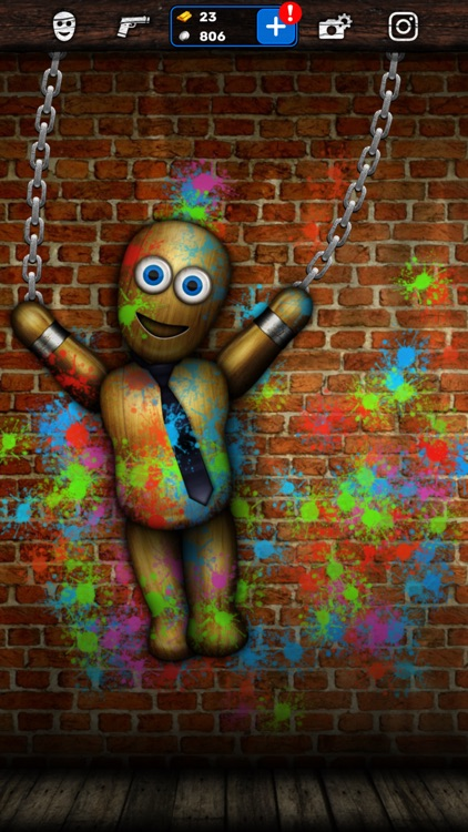 Smash Dude® screenshot-1