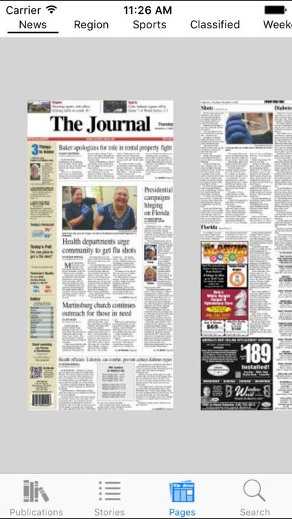 The Journal All Access screenshot-3