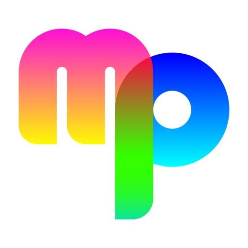 mupic (ミューピック) - 画像から音楽を作ろう!
