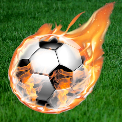 Soccer Rivals Free-Kick Strike icon