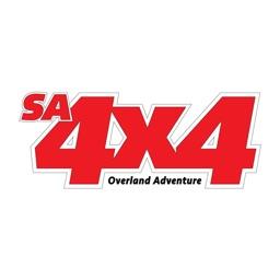 SA4X4 Magazine