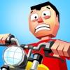 Faily Rider - iPadアプリ