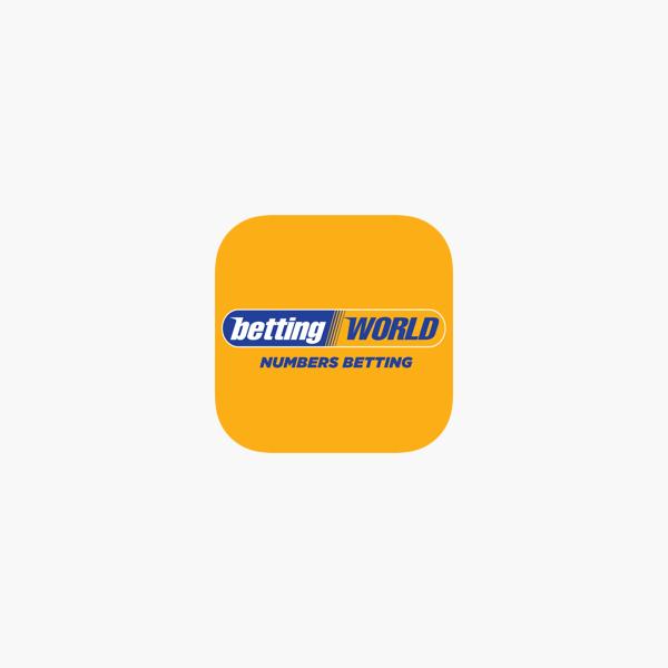 Betting world numbers ryan bettinger insurance
