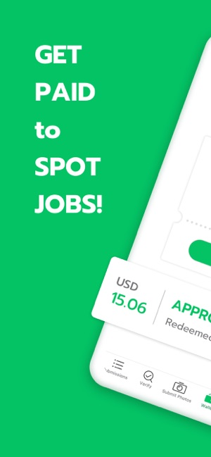 Indeed Job Spotter on the App Store