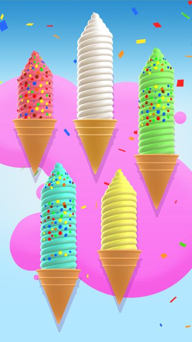 Ice Cream Stack!! screenshot 4