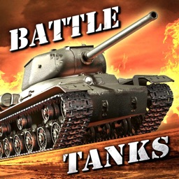 Battle Tanks: 3D Tank Games