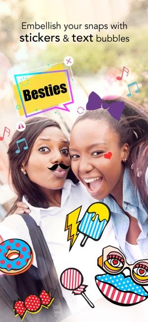 You cam fun free download | YouCam Fun Live Selfie Filters APK Free